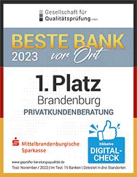 Internet Filiale Mittelbrandenburgische Sparkasse In Potsdam