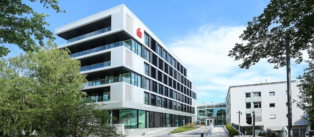 MBS Hauptgebäude